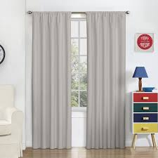 Eclipse Blackout Curtains Walmart by Grey Blackout Curtains Walmart 28 Images Blackout Window