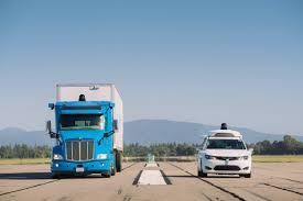 100 Different Trucks Same Driver Different Vehicle Bringing Waymo Selfdriving