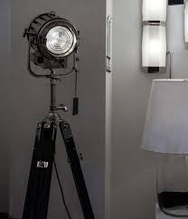 Photographers Tripod Floor Lamp Bronze Finish by Modern Floor Lamps That Turn Artificial Lighting Into A Form Of Art