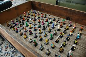 Coffee Table LEGO