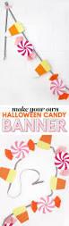 Grandin Road Halloween Mantel Scarf by Best 25 Happy Halloween Banner Ideas On Pinterest Halloween