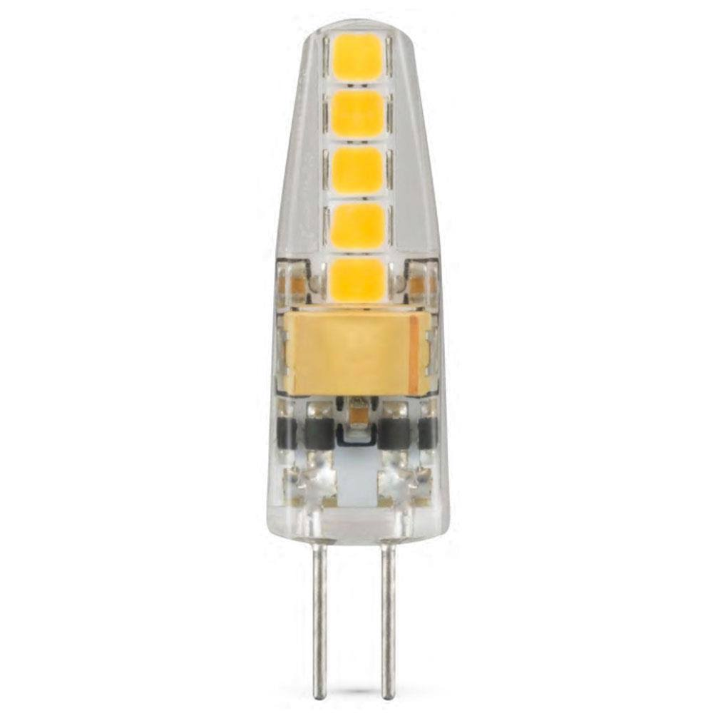 Crompton LED G4 2W 12V Cool White