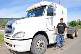 Cariboo Driver Training Gets Wheels Turning On Trucking Careers ... How To Make Money As A Truck Driver What You Need Know Careers Ibv Cr England Trucking Best Resource Amhof Youtube Longhaul Driving Over The Road R L 2018 Waller Jkc Inc Earn Your Cdl At Missippi School 18 Day Course Tca Student Placement Careers Quire Flexibility Sacrifice Godfrey
