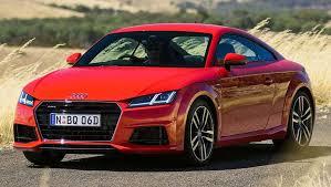 Audi TT S Line 2016 review