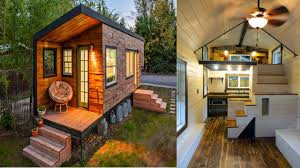 100 Tiny House On Wheels Interior Cool Homes Designs Ideas