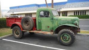 1957 Dodge Power Wagon For Sale #2092675 - Hemmings Motor News ... 1945 Dodge Truck For Sale 15000 Youtube Used Cars Norton Oh Trucks Diesel Max 1957 D100 Sweptside Pickup F1301 Kissimmee 2017 1956 4x4 318 V8 Plaistow Nh World Sales Ford F100 Pickup Truck Item De9623 Sold June 7 Veh 15 That Changed The For A Lover Hot Rod Network Realworld Classic Trucking Classiccarscom Cc1128605 Midmo Auto Sedalia Mo New Service Dw Sale Near Cadillac Michigan 49601