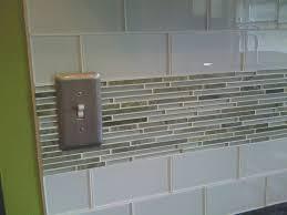 edging for backsplash tile classic kitchen profile used to finish