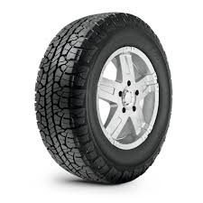 BFGoodrich Rugged Terrain T/A Tire P265/70R17 113T - Walmart.com Chevy Colorado Gmc Canyon View Single Post Wheel Tire Will 2857017 Tires Fit Dodgetalk Dodge Car Forums Bf Goodrich Allterrain Ta Ko2 Tirebuyer Switching To Ford Truck Enthusiasts Cooper Discover Ht P26570r17 113s Owl All Season Shop Lifted 2016 Toyota Tacoma Trd Sport On 26570r17 Tires Youtube Roadhandler Light Mickey Thompson Baja Stz Passenger General Grabber At2 The Wire Lvadosierracom A 265 70 17 Look Too Stretched X