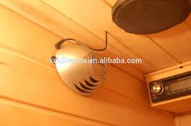 Infrared Therapy Lamp Canada by Canada Hemlock 2 Person Sauna Cabin Home Far Infrared Sauna Buy