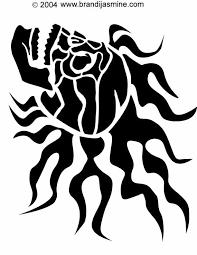 Sugar Skull Pumpkin Carving Patterns by 27 Images Of Flaming Skull Pumpkin Carving Template Infovia Net