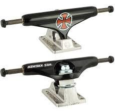 100 Skateboard Truck Sizes INDEPENDENT Wes Kremer Speed S 139s 149s