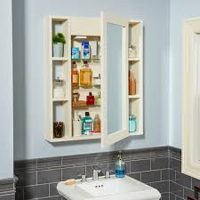 Make A Hidden Compartment Medicine Cabinet The Family Handyman