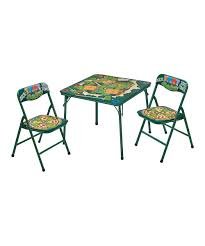 Teenage Mutant Ninja Turtles Table & Chair Set | Products ... Cheap 2 Chair And Table Set Find Happy Family Kitchen Fniture Figures Dolls Toy Mini Laloopsy House Made From A Suitcase Homemade Kids Bundle Of In Abingdon Oxfordshire Gumtree Journey Girls Bistro Chairs Fits 18 Cluding American Dolls Large Assorted At John Lewis Partners Mini Carry Case Playhouse With Extras Mint E Stripes Mga Juguetes Puppen Toys I Write Midnight Rocking Pinkgreen Amazonin Home Kitchen Lil Pip Designs 5th Birthday Party