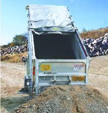 Dump Trucks & Trailers