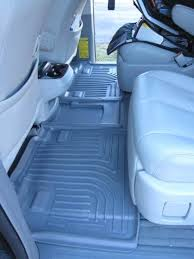 Husky Weatherbeater Floor Mats Vs Weathertech by Weathertech V S Husky Liners Which One Do You Like Drive