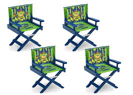 Amazon.com: Nickelodeon Teenage Mutant Ninja Turtles Director's ... Teenage Mutant Ninja Turtles Childrens Patio Set From Kids Only Teenage Mutant Ninja Turtles Zippy Sack Turtle Room Decor Visual Hunt Table With 2 Chairs Toys R Us Tmnt Shop All Products Radar Find More 3piece Activity And Nickelodeon And Ny For Sale At Up To 90 Off Chair Desk With Storage 87 Season 1 Dvd Unboxing Youtube