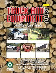 100 Bangor Truck Equipment Equipment Post 44 45 2014