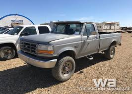 1993 FORD F250 PICKUP - Weaver Bros. Auctions Ltd. 1993 Ford F250 2 Owner 128k Xtracab Pickup Truck Low Mile For Red Lightning F150 Bullet Motsports Only 2585 Produced The Long Haul 10 Tips To Help Your Run Well Into Old Age Xlt 4x4 Shortbed Classic 4x4 Fords 1st Diesel Engine Custom Mini Trucks Ridin Around August 2011 Truckin Autos More 1993fordf150lightningredtruckfrontquaertop Hot Rod Readers Rote1993 Regular Cablong Bed Specs Photos Crittden Automotive Library