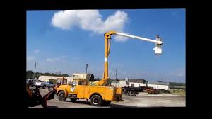 100 Bucket Trucks For Sale In Pa Truck Craigslist