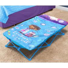 Doc Mcstuffin Toddler Bed by Doc Mcstuffins Portable Travel Bed Walmart Com