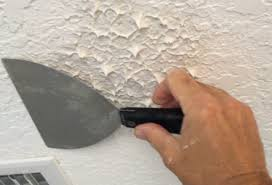 Popcorn Ceiling Patch Amazon by Knockdown Texture Sponge Unboxing And Demonstration
