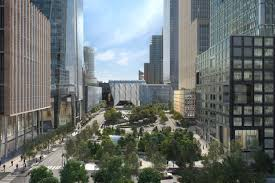 Culture Shed Hudson Yards by The Avery Review Hudson Yards A Sustainable Micropolis
