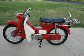 Buy 1967 Suzuki M31 Suzy Vintage Scooter Moped Nice On 2040 Motos