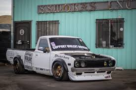 Rocket Bunny PANDEM DATSUN 620 521 BODY KIT Datsun 520 Oem Original Owners Manual Rare 6672 67 68 69 1970 71 The Hakotora Dominic Les Custom Skylinedatsun Hybrid Pickup King Cab 720 197985 Completed 1978 620 Mini Truck Project Album On Imgur My 1982 Nissandatsun Pickup Rocket Bunny Pandem Datsun 521 Body Kit Used Truck Parts Phoenix Just And Van Jdm Fender Flares Wide Body Kit Metal For Style Unexpected Garage Mimstore 1983 Specs Photos Modification Info At Cardomain 1975 Series Pickup