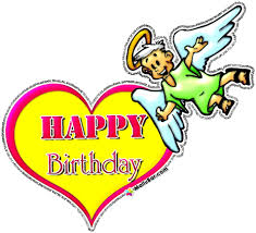 Birthday Greeting Cards Birthday Scraps