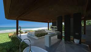 100 Bali Villa Designs BALI VILLA Chris Clout Design