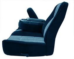 17 rv captains chairs with integrated seat belts venture