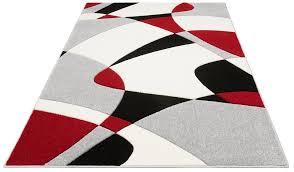 teppich kasai home affaire rechteckig höhe 13 mm modernes design wohnzimmer kaufen otto