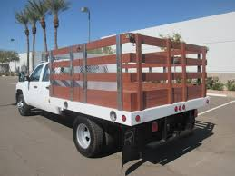 USED 2011 CHEVROLET SILVERADO 3500HD STAKE BODY TRUCK FOR SALE IN AZ ... Used 2010 Intertional 4300 Stake Body Truck For Sale In New Stake Body Kaunlaran Truck Builders Corp Equipment Sales Llc Completed Trucks 2006 Chevrolet W4500 Az 2311 2009 2012 Hino 338 2744 Sterling Acterra Al 2997 Stake Body Pickup Truck Archdsgn 2007 360 2852 2005 Chevrolet 3500 Dump With Snow Plow For Auction