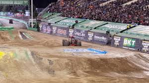 Monster Jam Truck Tire Flies Off Event Capitol Momma Page 3 Rev Up Monster Jam Tour Coming To Baltimore Jams Tom Meents Talks Keys Victory Orlando Sentinel Instigator Xtreme Sports Inc Top Baltimorea Events Of 2015 Sun Royal Farms Arena Postexaminerbaltimore 2016 Grave Digger Wheelie Youtube My Experience At Monster Jam Macaroni Kid Returns Just A Car Guy San Diego 2013 In The Pit Party Area Ryan Anderson Sonuva Truck Full