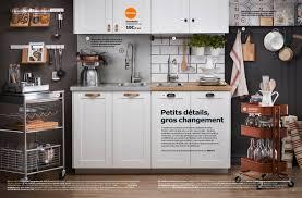faire plan cuisine ikea brochure cuisines ikea 2018
