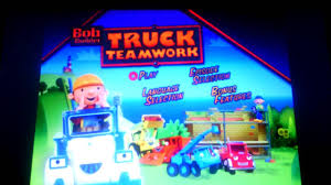 100 Bob The Builder Trucks The Truck Teamwork YouTube
