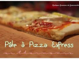 recette pate a pizza kitchenaid 28 images p 226 te 224 pizza