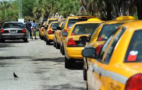Airport Limo, Taxi Drivers Want Uber, Lyft On Level Playing Field ...
