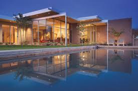 100 Brissette Architects Paradise Valley Ariz Residence Custom Home Magazine