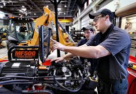 As Baby Boomers Retire, Diesel Mechanics Are In High Demand | Local ... Water Cat Course 777 Dump Truck Traing Plumbing Boilmaker Diesel Arlington Auto Truck Repair Dans And Diesel Mechanic Traing At Western Technical College Technology Program Franklin Center School Bus Dt 466 Engine In Frame Rebuild Shane Reckling Journeyman Bellevue Automotive Centre Mfi Polytechnic Institute Inc Customized Skills North Lawndale Employment Network How Long Is Technician What Can I Expect Advanced