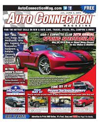 06-02-16 Auto Connection Magazine By Auto Connection Magazine - Issuu Craigslist Chicago Cars And Trucks For Sale By Owner Best Image San Antonio New Car Models 2019 20 Ann Arbor Owner1966 Impala Convertible Portland Used Truck Suv Price Honda Jeep Acura Mazda Suvs Atlanta Nissan Frontier For By Fresh Houston Seattle And Awesome Birmingham Alabama Al Rochester York Wordcarsco Biloxi Ms Vans Ny Alburque Nm Farm Garden