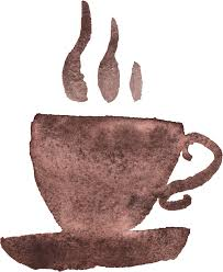 Free Download Watercolor Coffee Cup 3