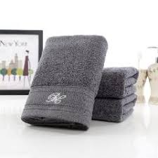 Decorative Hand Towel Sets by Soft Terry Towel Set 100 Cotton Classic Plaid Striped Towel Face