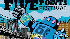 Little 5 Points Halloween Parade Photos by Five Points Festival New York Tickets N A At Pier 36 2017 05 21