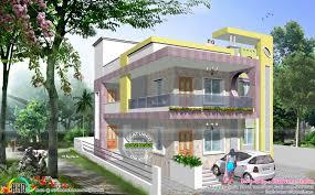 100 Indian Modern House Design North Modern Decorative Home Kerala Home Design