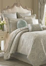 J Queen Luxembourg Curtains by J By J Queen New York Colette Bedding Collection Belk