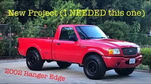 INTRODUCTION: Project 2002 Ford Ranger Edge! - YouTube Pulrprofiles Db Pro Stock Diesel Trucks News Edge Products Table Truck Loading For Correll 48 60 71 Round Tables Other Ford Ranger Sale In Buy It Now On 1bid1com Climbing Tents The Back Of Pickup Trucks Competive 2003 Plus Biscayne Auto Sales Preowned 12mm Chrome Car Decorative Tape Molding Moulding Trim Straight Edge Punk Buys A Truck 700 Straightedge Fracking F150 Cutting Talk Groovecar Transportation Automotive Transport 2002 Ford Ranger Edge Pickup White 278900km 2 Wheel Drive 5