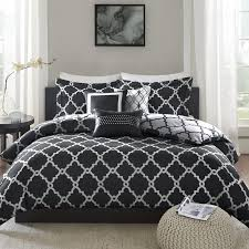 Bed Cover Sets by Geometric Duvet Cover Sets You U0027ll Love Wayfair
