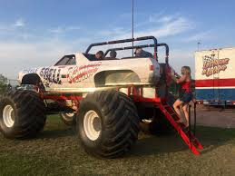 Monster Truck Rides – Funfest Events