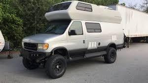 100 Airstream Truck Camper NJ B190 Camper YouTube